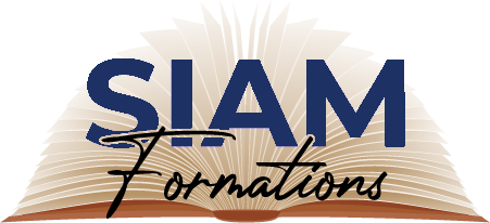 SIAM FORMATIONS